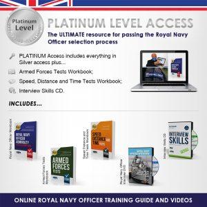 Royal Navy Officer platinum pack banner_800x800