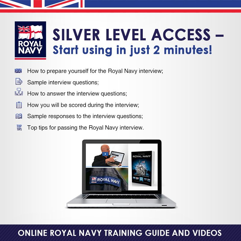 Royal Navy silver pack banner_800x800