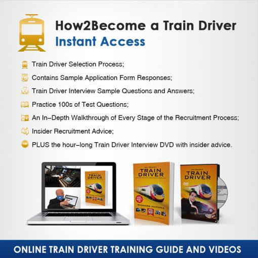 Train Driver Instant Access banner_800x800