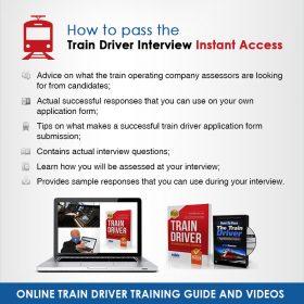 Train Driver Interview InstantAccess banner_800x800