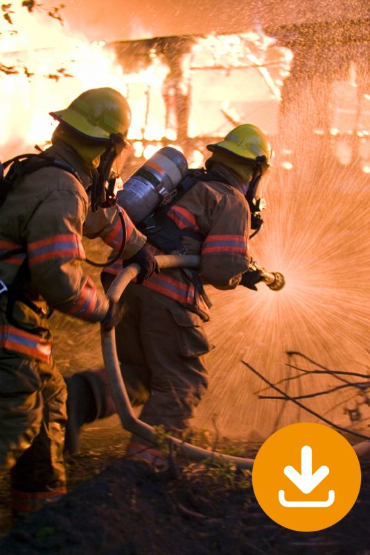 BOSIET Training is super hard to pass. You'll need to learn firefighting skills.