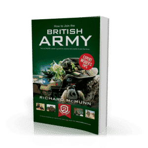 How to Join The British Army Guide