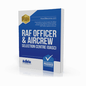 The RAF Officer OASC Workbook
