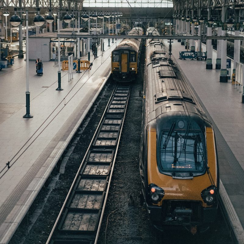 Train Driver Course