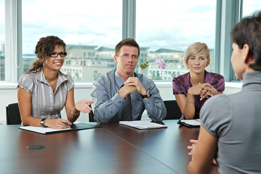 Competency-Based Interview Questions