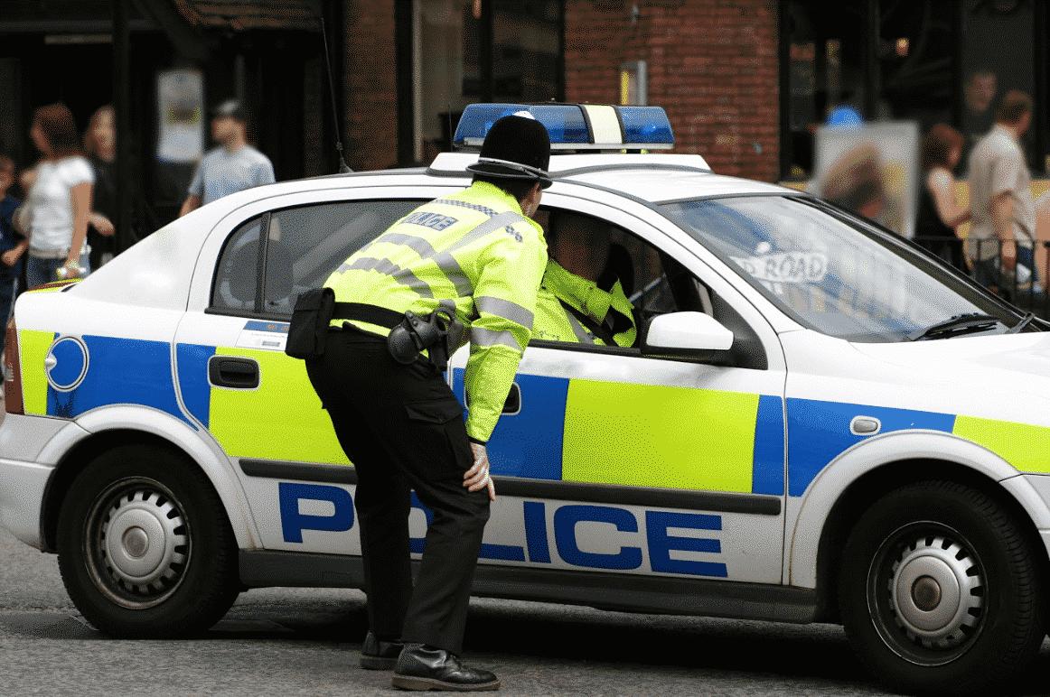 Police Officer Training UK