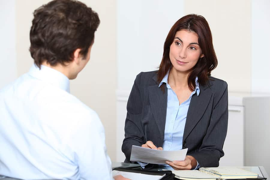 7 Receptionist Interview Questions And Answers