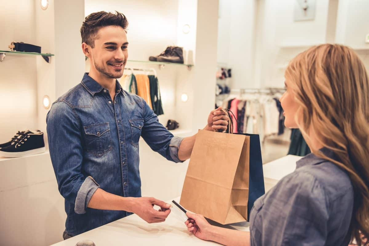 The Top 7 Retail Interview Questions And Answers