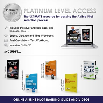Airline Pilot Platinum edition Instant Access
