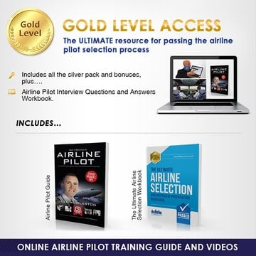 Airline Pilot gold edition Instant Access