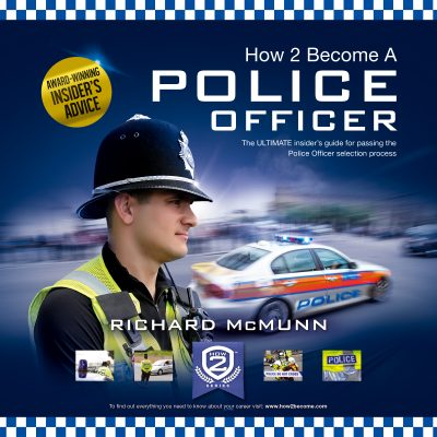 How to Become a Police Officer Audiobook
