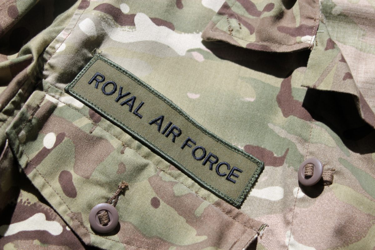 Join the Royal Air Force as a Commonwealth Citizen