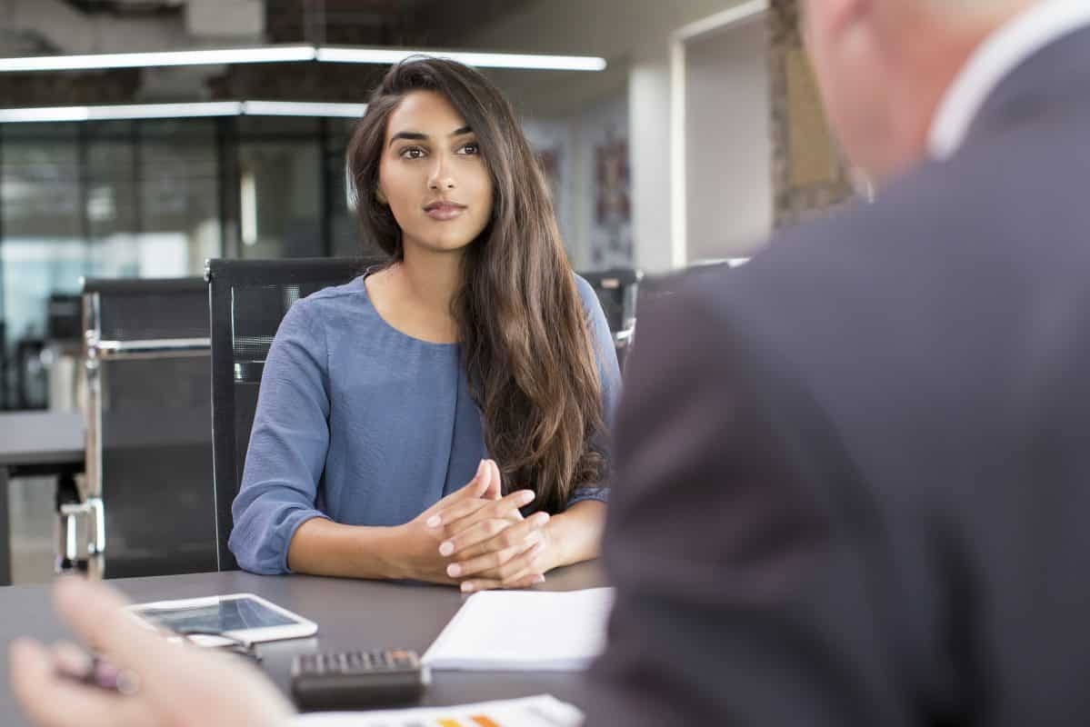 Situational Interview Questions and Answers: Interview
