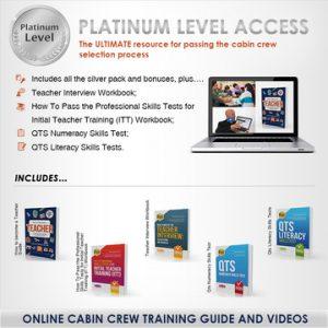 Teacher Platinum edition Instant Access