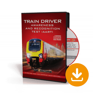 Train Driver AART Test CD Download