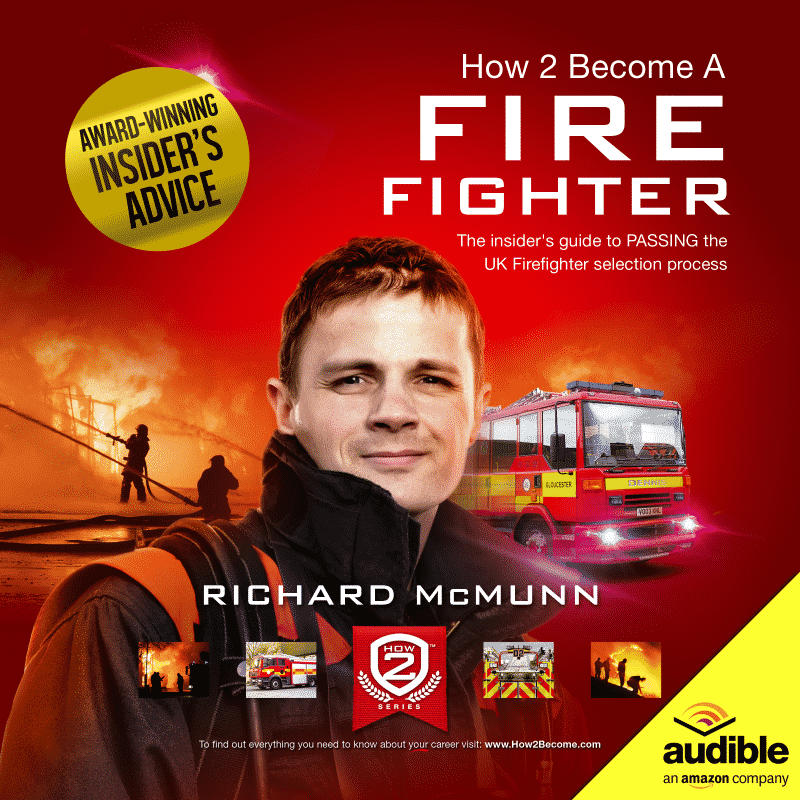 How to Become a Firefighter Free Audiobook on Audible
