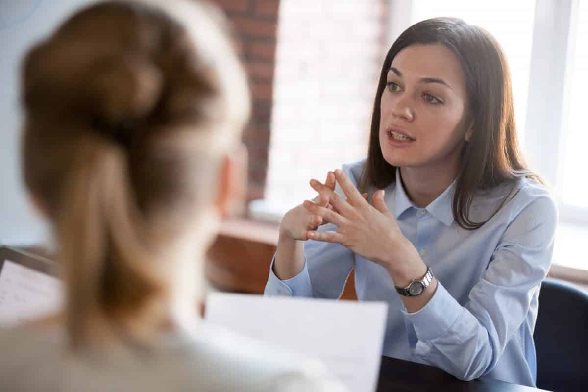 Our blog is packed with tips on answering interview questions with no experience.