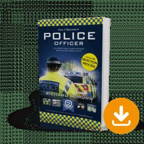 Police Officer MET Police Guide Download