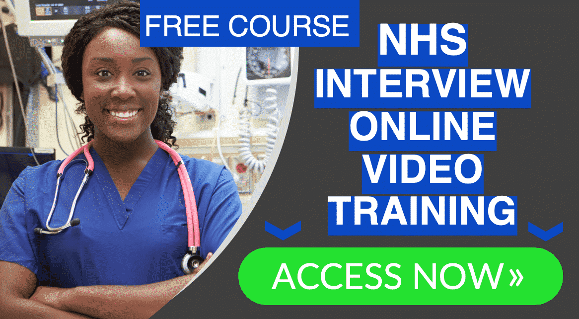 NHS Interview Questions and Answers Free Online Course