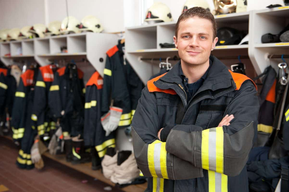 Learn how to join The Scottish Fire and Rescue Service with this blog!