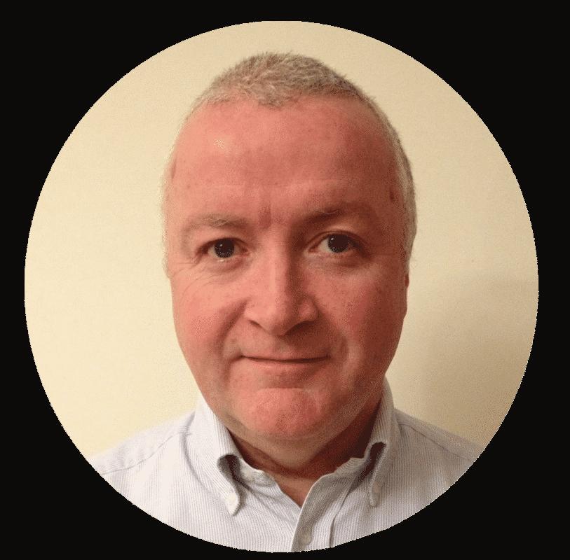Metropolitan Police Recruitment Expert Dave Bebb