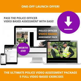 Police Video Based Assessment Training from How2Become