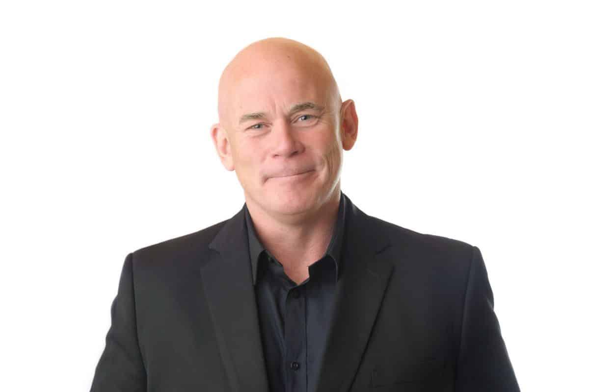 Richard McMunn Course Tutor