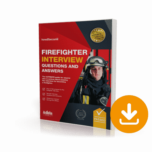 Firefighter Interview Questions and Answers Download