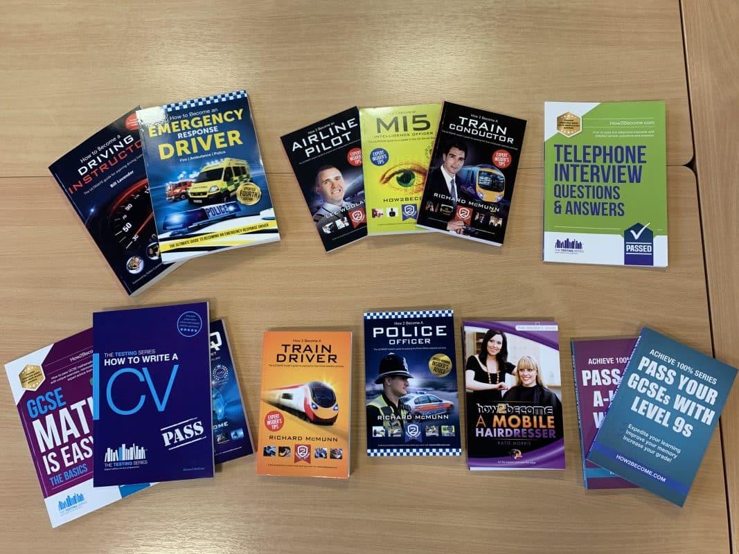 £300 Free Books For School