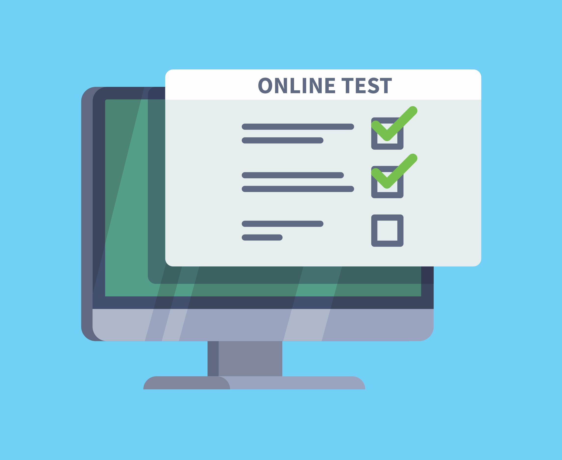 Online Broker Test 2020