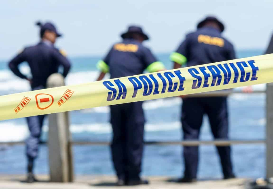 Learn all about the South African Police with our top tips.
