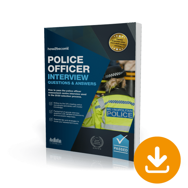 Police Officer Interview Quesitons and Answers Download