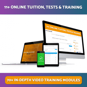 11+ Online Tuition, Tests & Training From How2Become