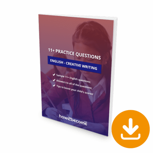 11 Plus Questions English Creative Writing Download