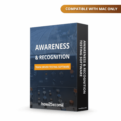 Awareness and Recognition Testing Software Mac Compatible