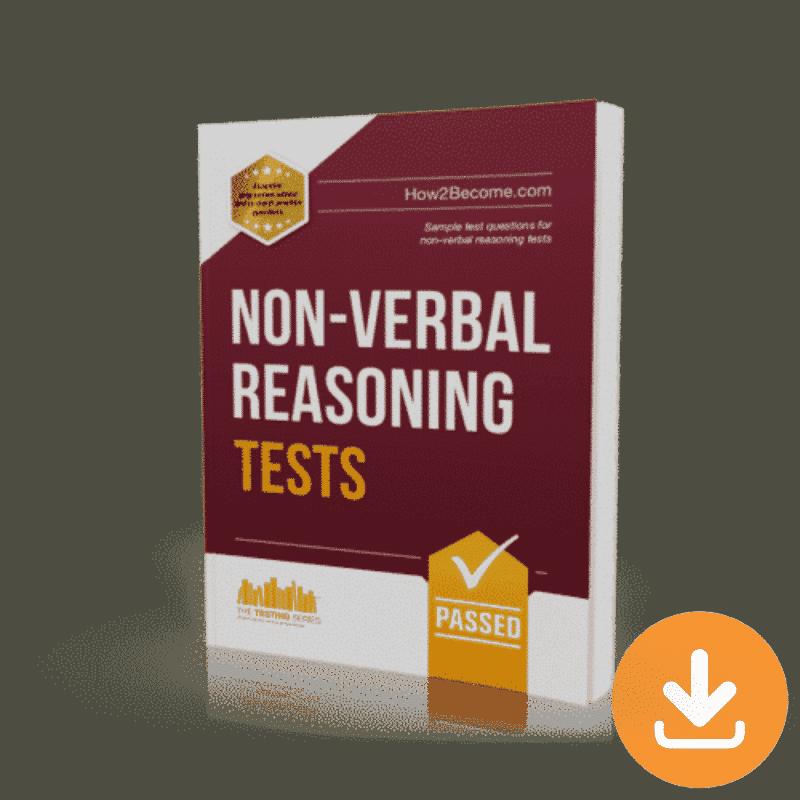 Non-Verbal Reasoning Tests Download