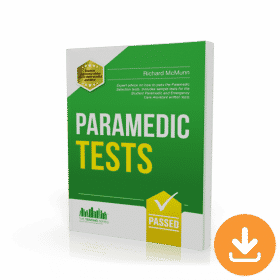 Paramedic Tests Download