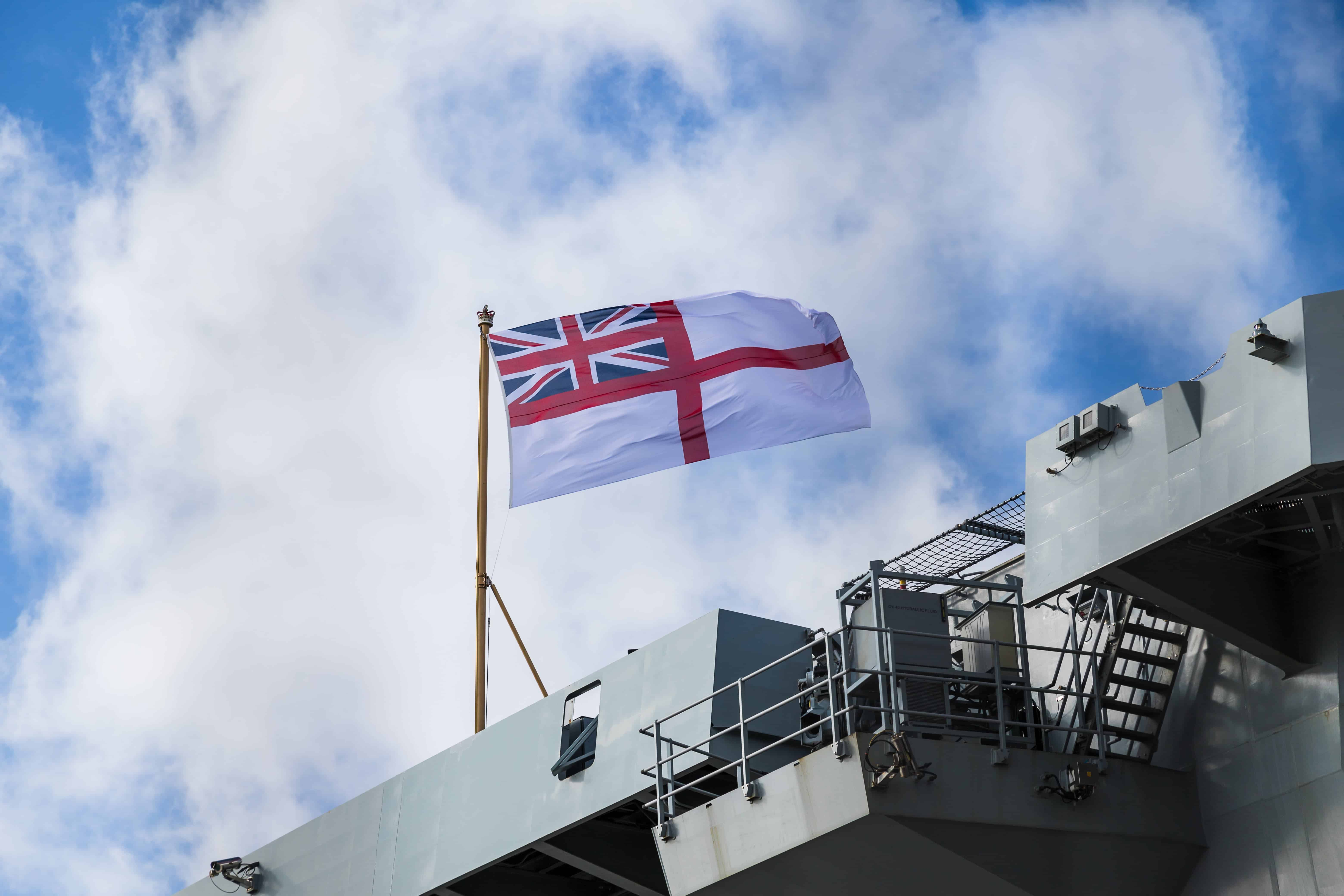 Pass the Royal Navy Officer Selection Process