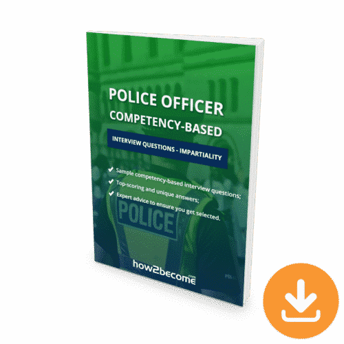 Police Officer Interview Questions Impartiality
