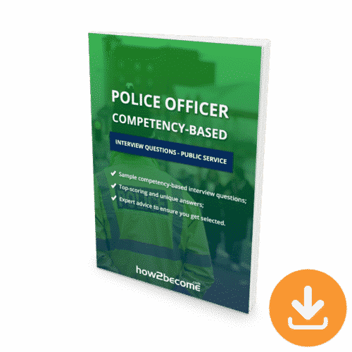 Police Officer Interview Questions Public Service