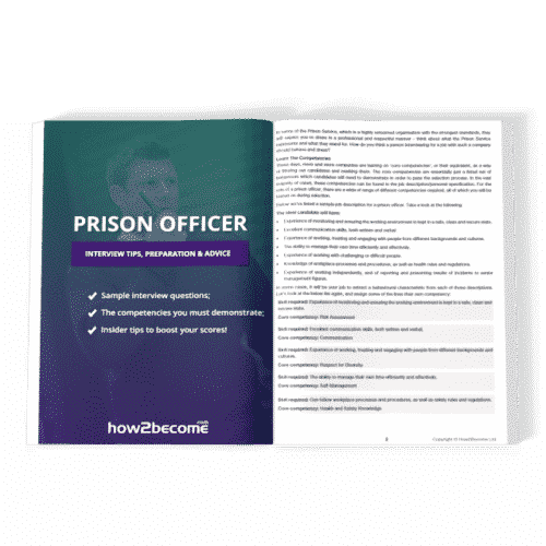 Prison Officer Interview Tips Preparation and Advice Download