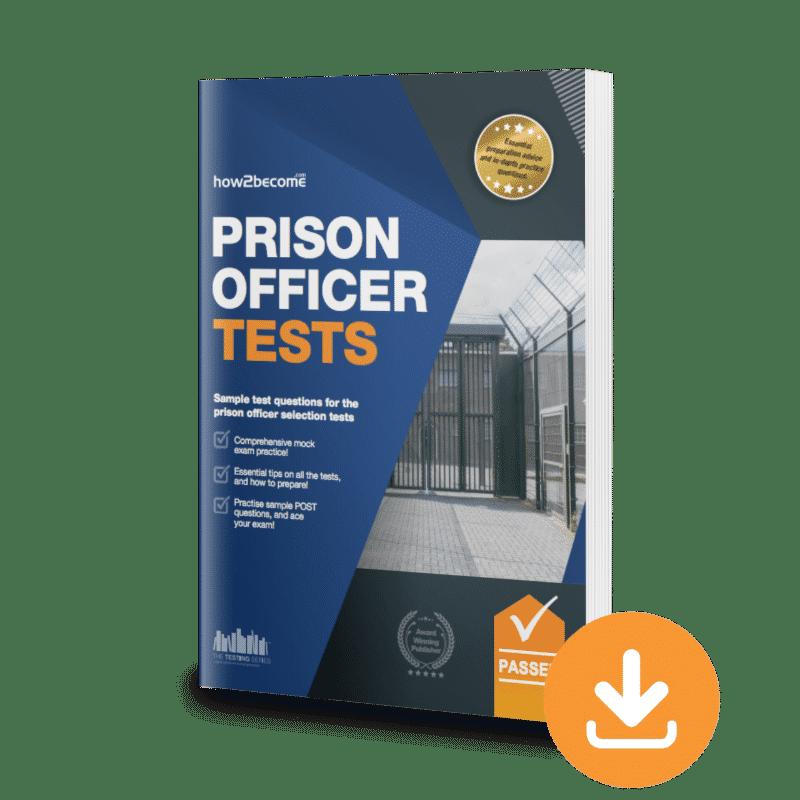 Prison Officer Tests Download