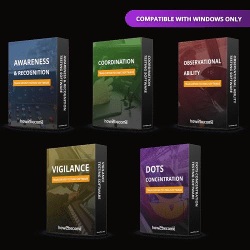 Train Driver Platinum Software Pack Download