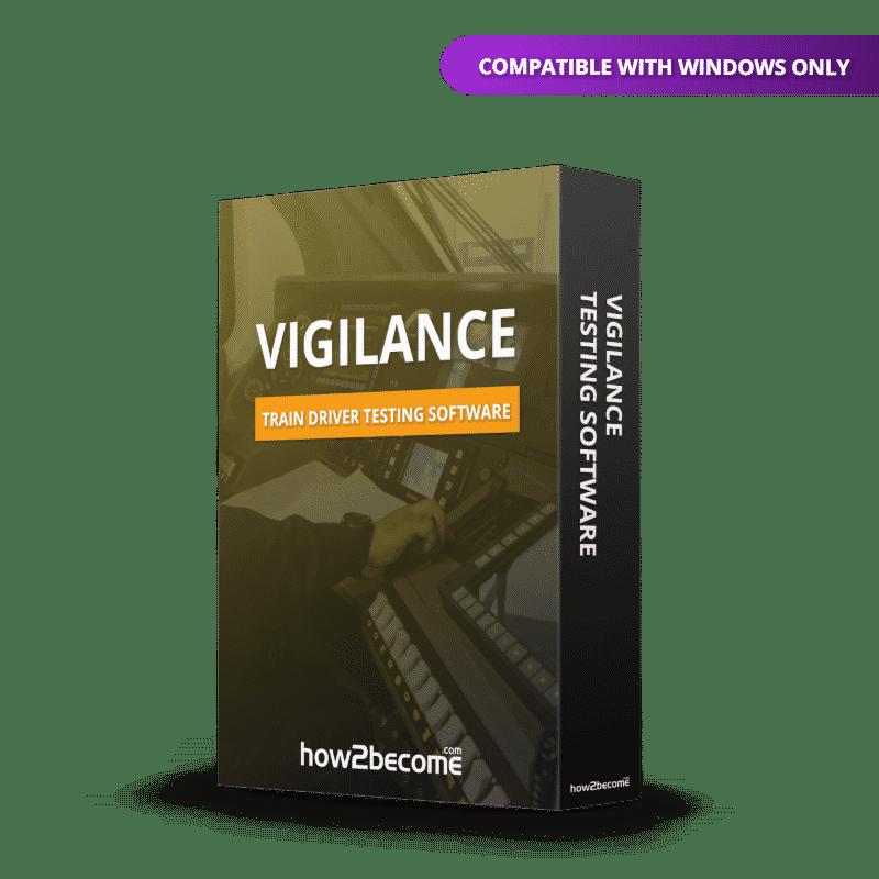 Vigilance Testing Software