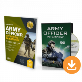 Army Officer Interview Gold Pack Download