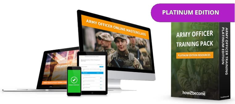 Army-Officer-Online-Training-Course-Masterclass-Platinum-Edition
