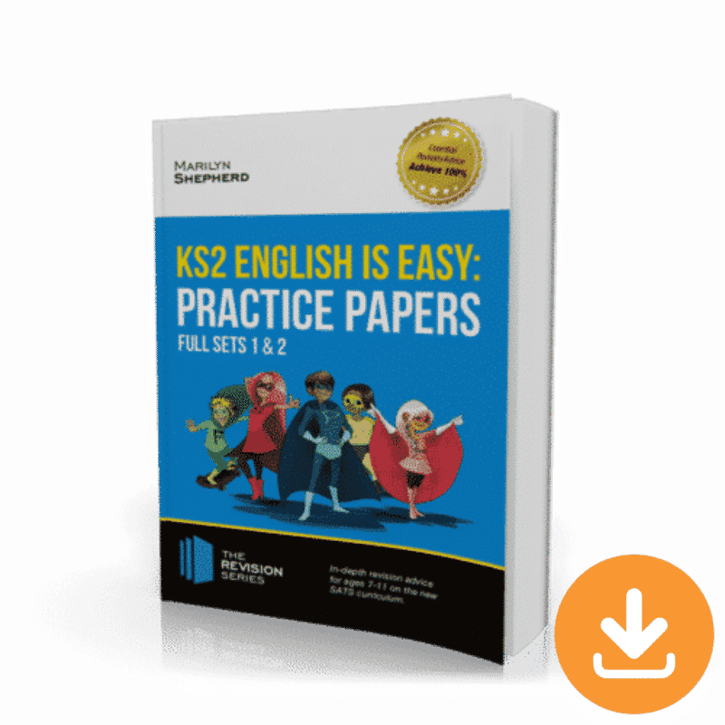 Key Stage 2 English is Easy Practice Sets 1 & 2 Download