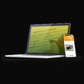 Paramedic Application Form Video Training