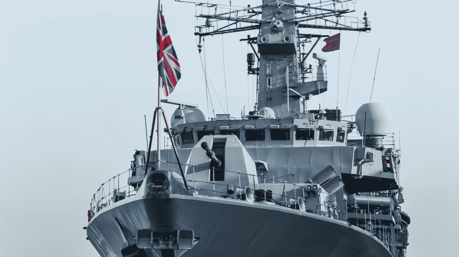 Royal Navy Interview Questions & Answers Based on Type 23 Frigates