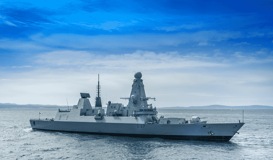 Royal Navy Interview Questions & Answers Based on Type 45 Destroyers